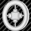 ingenuity, sign, symbolism, symbols icon