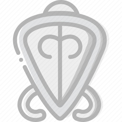 devotion, sign, symbolism, symbols icon
