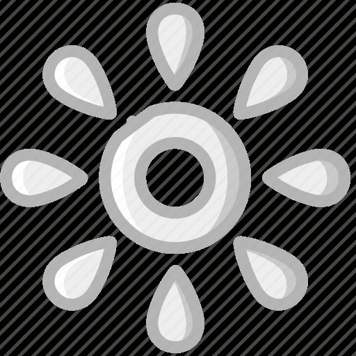 inequality, sign, symbolism, symbols icon