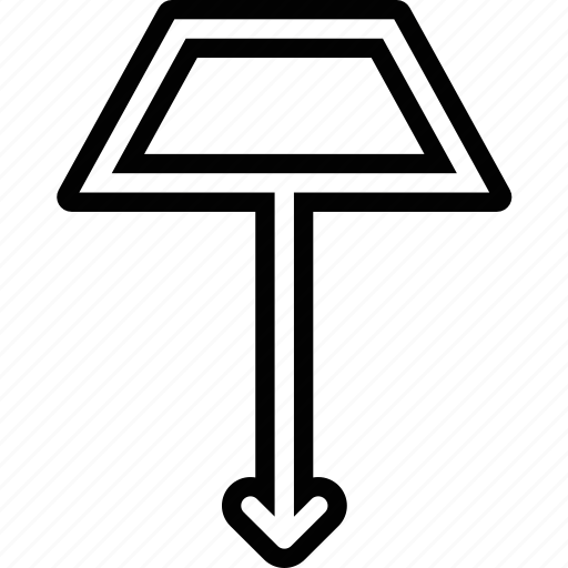 sign, stone, symbolism icon