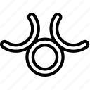 sign, symbolism, zinc