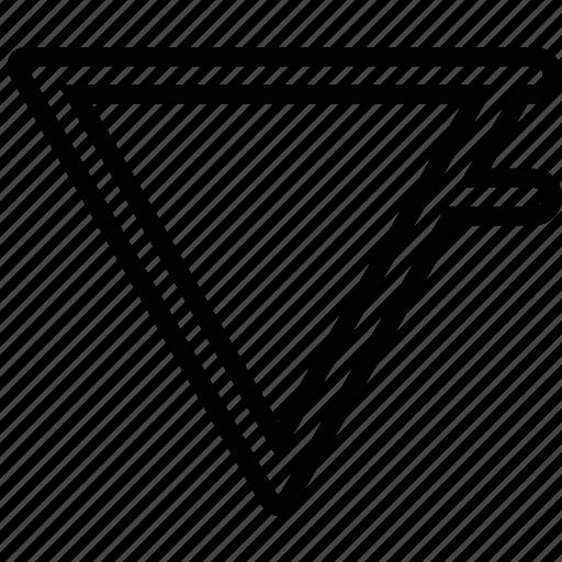 aqua, fortis, sign, symbolism icon