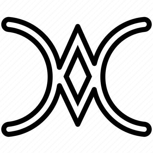 sign, still, symbolism icon