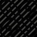 abundance, sign, symbolism icon