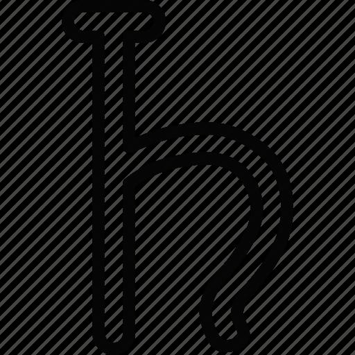 sign, symbolism, uranus icon