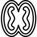 hope, sign, symbolism icon