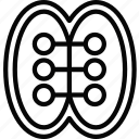 friendship, sign, symbolism icon