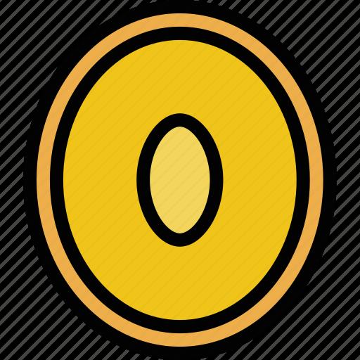 gold, sign, symbolism, symbols icon
