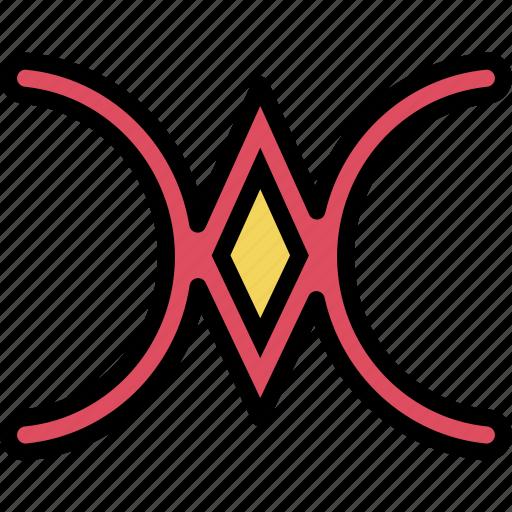 sign, still, symbolism, symbols icon
