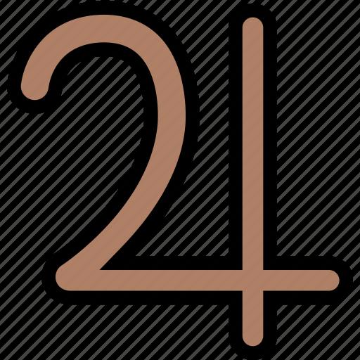 jupiter, sign, symbolism, symbols icon