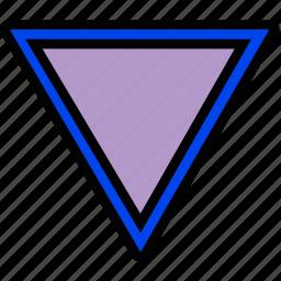 sign, symbolism, symbols, water icon