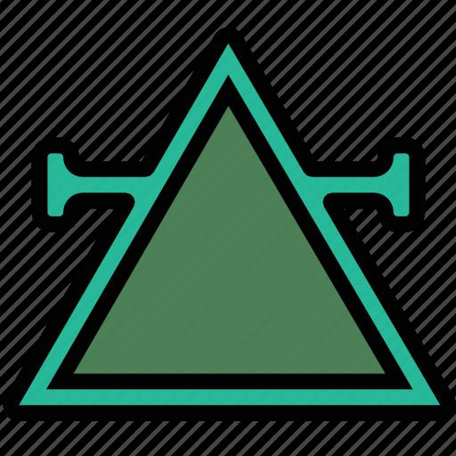 air, sign, symbolism, symbols icon