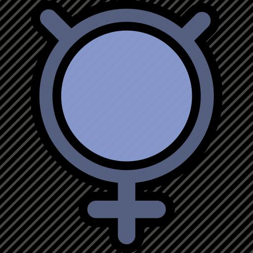 mercury, sign, symbolism, symbols icon