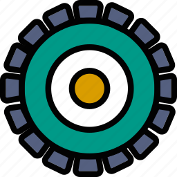 authority, sign, symbolism, symbols icon