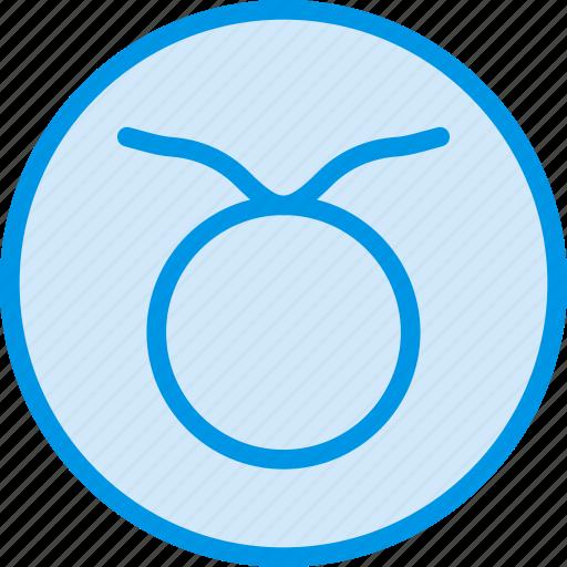 sign, symbolism, symbols, taurus icon