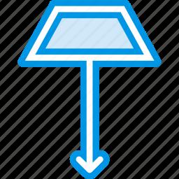 sign, stone, symbolism, symbols icon