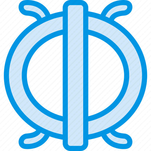 perseverance, sign, symbolism, symbols icon