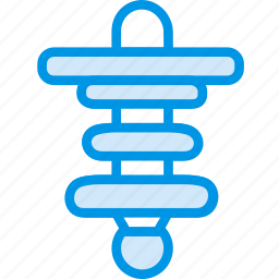 sign, strength, symbolism, symbols icon