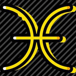 projection, sign, symbolism, symbols icon