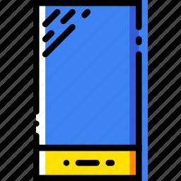 aquos, device, gadget, technology icon