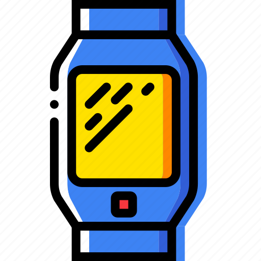 device, gadget, gear, technology icon