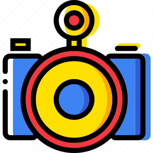 camera, device, film, gadget, technology icon