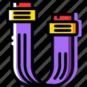 device, gadget, sata, technology icon