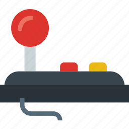 controller, device, fighting, gadget, game, technology icon