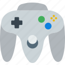 controller, device, gadget, nintendo, technology icon