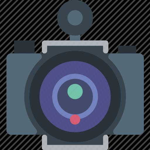 camera, device, film, gadget, technology icon
