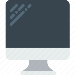 device, gadget, imac, technology icon