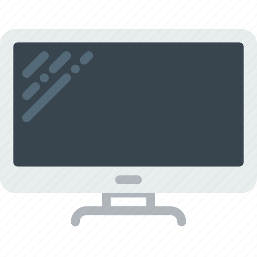 device, gadget, technology, tv icon