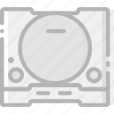 device, gadget, playstation, technology icon