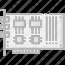 device, sound, gadget, technology, card