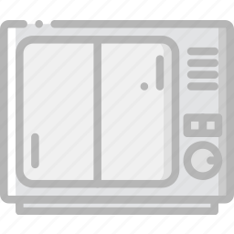 device, gadget, odyssey, technology icon
