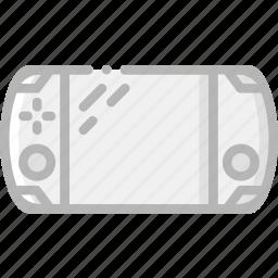 device, gadget, playstation, technology, vita icon