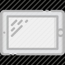 device, gadget, ipad, technology icon