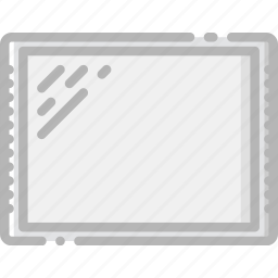 device, gadget, tablet, technology icon
