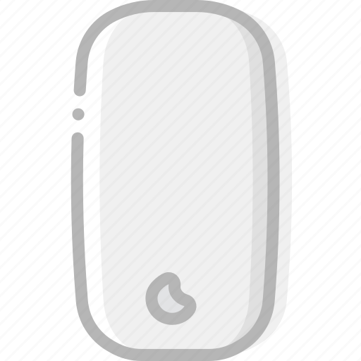 device, gadget, magic, mouse, technology icon