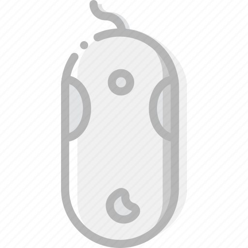 device, gadget, mighty, mouse, technology icon