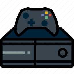 device, gadget, one, technology, xbox icon