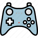 gadget, wii, controller, u, device, technology icon