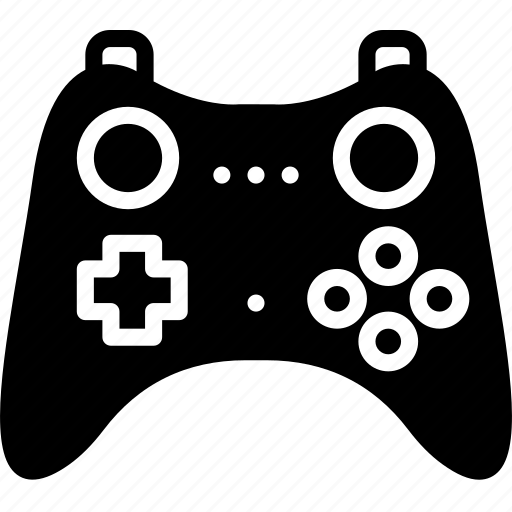 Controller, device, gadget, technology, u, wii icon - Download on Iconfinder