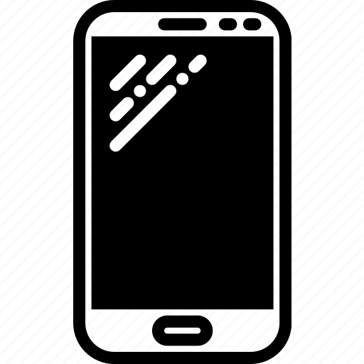 device, gadget, s5, technology icon