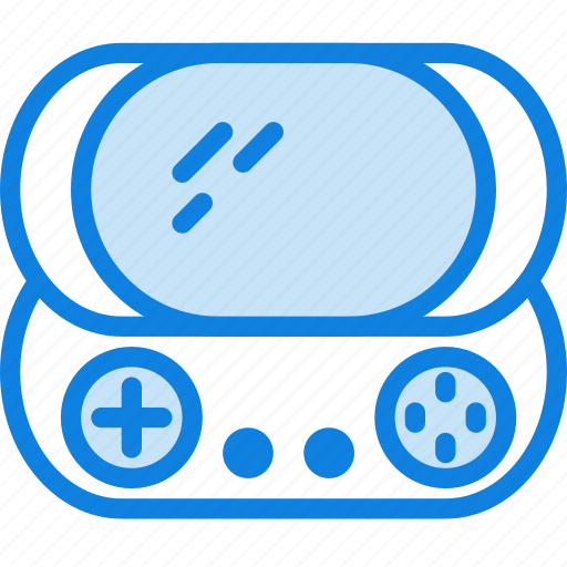 device, gadget, go, psp, technology icon