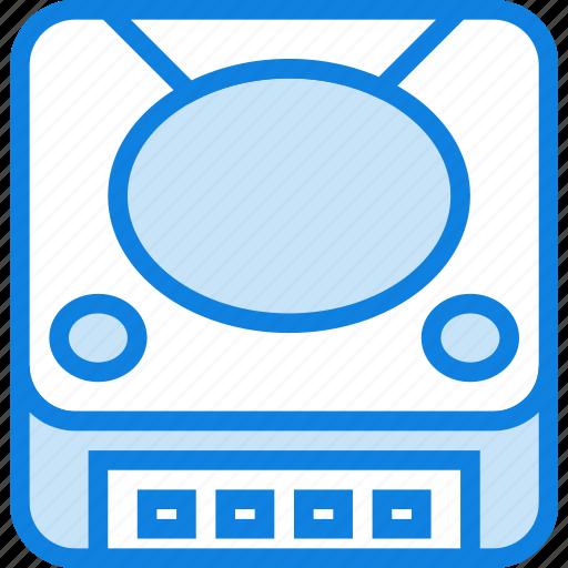 device, gadget, nintendo, technology icon