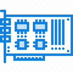 card, device, gadget, sound, technology icon