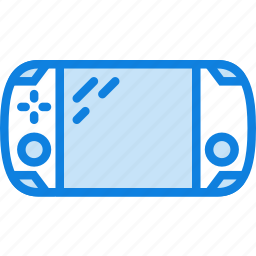 device, gadget, playstation, technology, vita icon