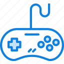 controller, device, gadget, genesis, sega, technology icon