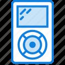 device, gadget, technology, ipod